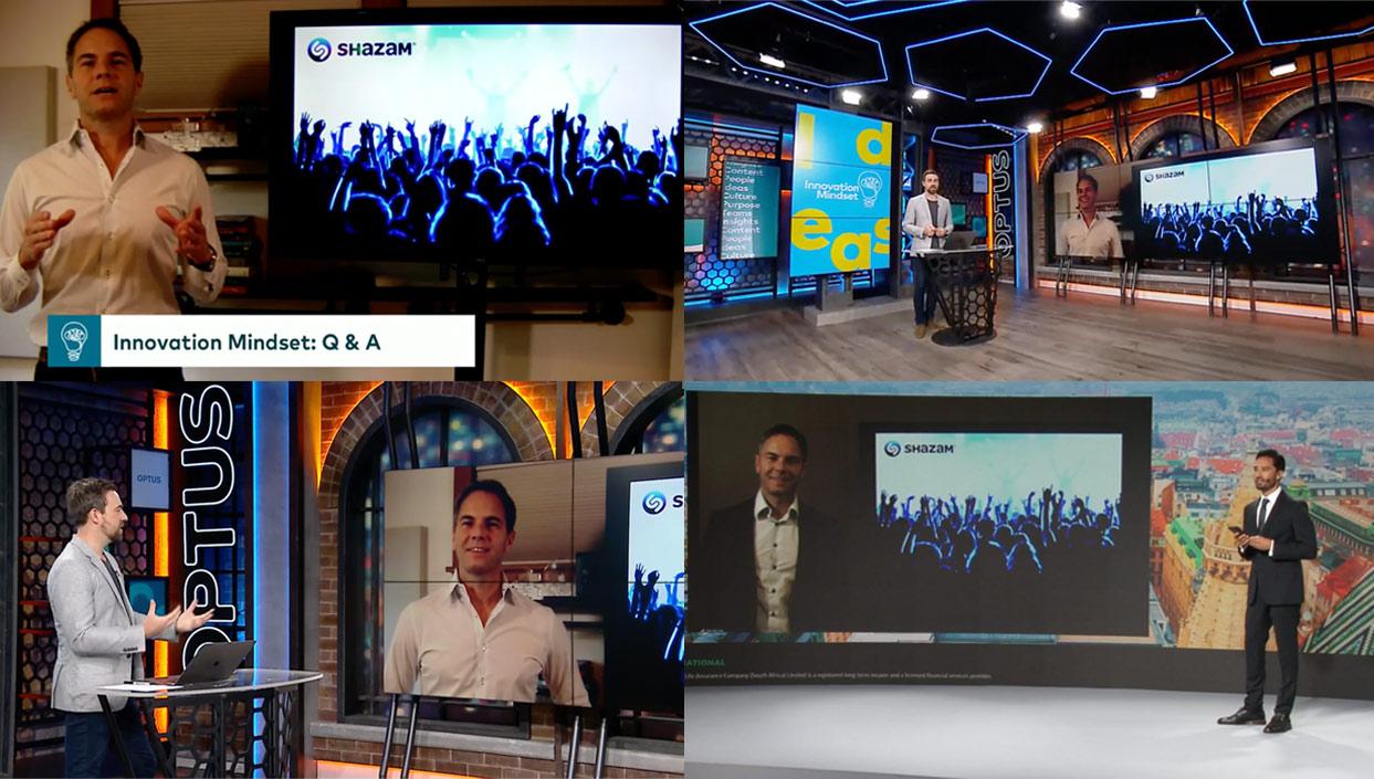 Chris barton shszam founder business speaker