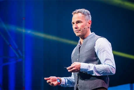 chris barton shazam founder enterpreneur business speaker